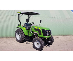 Tractor nou ZOOMLION RF404-40cp