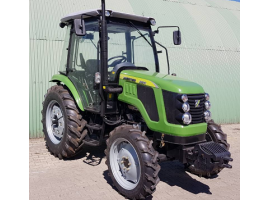 *Tractor nou  Zoomlion 75CP