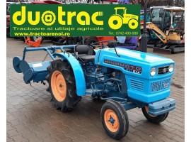 Tractor agricol folosit Hinomoto E14
