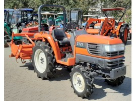 Tractor folosit Kubota GT 21