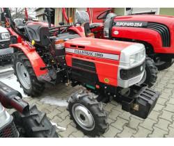 Tractor nou Fieldtrac 180D