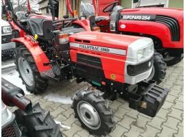 Tractor Fieldtrac 180D