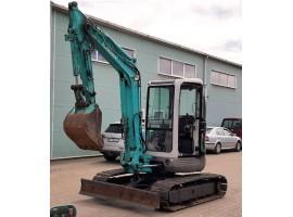 Excavator folosit Kobelco SK40SR