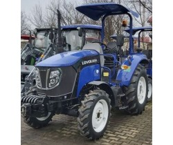 Tractor nou LOVOL 504 ROPS