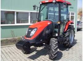Tractor TYM T503