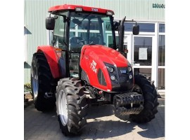 Tractor nou TYM T754