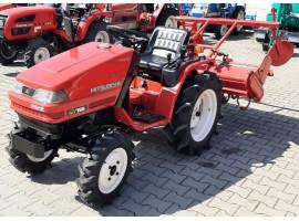 Tractor agricol folosit Mitsubishi MT155