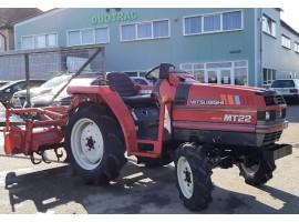 Tractor agricol folosit Mitsubishi MT22D