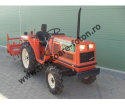Tractor agricol folosit Hinomoto N209