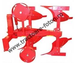 Plug reversibil hidraulic PRH2-25