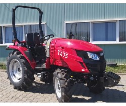 Tractor nou TYM T475